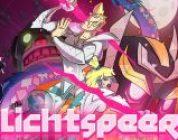Lichtspeer (PSV, PS4, PSN)