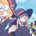 Little Witch Academia: Chamber of Time (PS4, PSN)