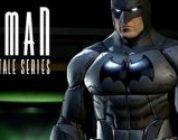 BATMAN – THE TELLTALE SERIES (PS4, PSN)