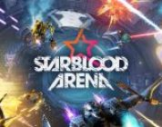 STARBLOOD ARENA (PS4, PSVR)