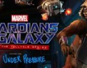 Marvel's Guardians of the Galaxy – The Telltale Series – Episode 2 (PS4, PSN)