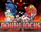Touhou: Double Focus (PS4, PSV, PSN)