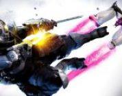 LawBreakers (PlayStation 4, PSN)