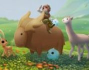 Yonder: The Cloud Catcher Chronicles (PS4, PSN)