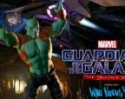 Marvel's Guardians of the Galaxy – The Telltale Series – Episode 4 (PS4, PSN)