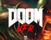 DOOM VFR (PS4, PSVR)