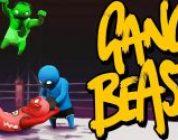 Gang Beasts (PS4, PSN)