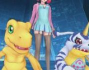 DIGIMON STORY: CYBER SLEUTH – HACKER'S MEMORY (PS4)