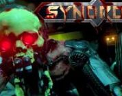 Syndrome (PS4, PSN)