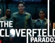 Mozi – The Cloverfield Paradox (2018)