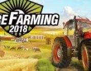 PURE FARMING 2018 (PLAYSTATION 4)