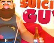 Suicide Guy (PS4, PSN)