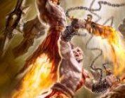 Visszatekintő – GoW: Chains of Olympus (2008)