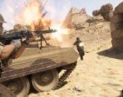 Call of Duty: WWII – The War Machine kiegészítő csomag (PS4, PSN)