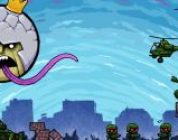 King Oddball (PS4, PS3, PSV, PSN)