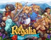 Regalia: Of Men and Monarchs – Royal Edition (PS4, PSN)