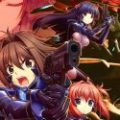 MUV-LUV (PLAYSTATION VITA)