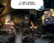 Unbound Saga (PSP – PSN)