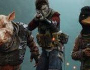 Mutant Year Zero: Road to Eden (PS4, PSN)