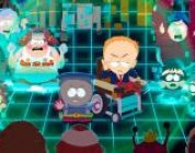 South Park: The Fractured But Whole – Szezonbérlet tartalmak (PS4, PSN)