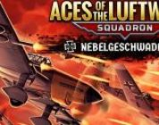 Aces of the Luftwaffe Squadron – Nebelgeschwader (PS4, PSN)