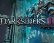 Darksiders III – The Crucible kiegészítő csomag