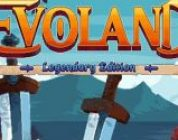 Evoland Legendary Edition (PS4, PSN)