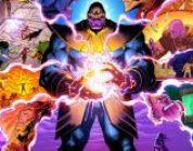 Képregény – Thanos győz