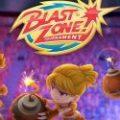 Blast Zone! Tournament (PS4, PSN)