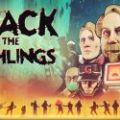 Attack of the Earthlings (PS4, PSN)
