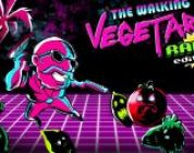 The Walking Vegetables: Radical Edition (PS4, PSN)