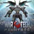 War Tech Fighters (PS4, PSN)