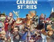 Caravan Stories  (PlayStation 4, F2P, PSN)