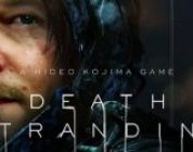 DEATH STRANDING (PLAYSTATION 4)