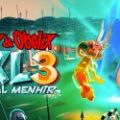 Asterix & Obelix XXL 3: The Crystal Menhir (PS4, PSN)
