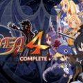 Disgaea 4 Complete + (PS4, PSN)