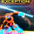 Exception (PS4, PSN)