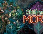 Children of Morta (PS4, PSN)