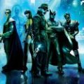 Retrospektív – Watchmen – Az őrzők