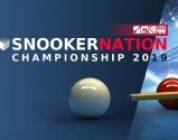Snooker Nation Championship 2019 (PS4, PSN)
