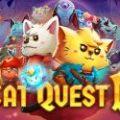 Cat Quest II (PS4, PSN)