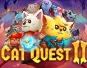 Cat Quest II (PS4, PSN)