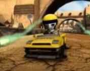 MODNATION RACERS (PS3, PSP)