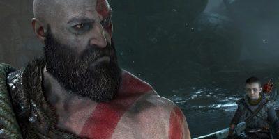 God of War – PS4-re is megjelenik a következő rész