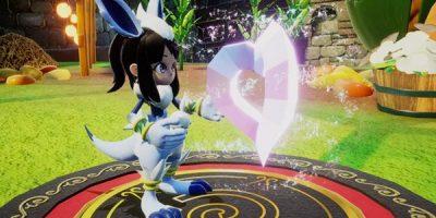Balan Wonderworld – játékmenet a demóból
