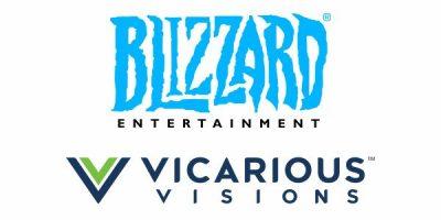 Blizzard – a cégbe olvasztották a Crash Bandicoot remake-ekért felelős Vicarious Visionst