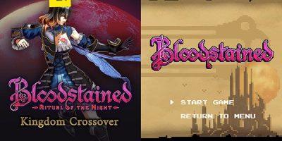 Bloodstained: Ritual of the Night – elérhető  egy új mód és lett egy új együttműködés