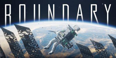 Boundary – nyáron érkezik a taktikai űr-FPS