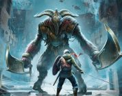 Chronos: Before the Ashes (PS4, PSN)