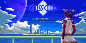 CrossCode (PS4, PSN)